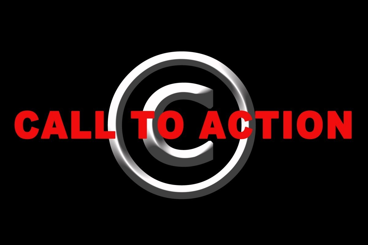 Call to Action - Support HR3945