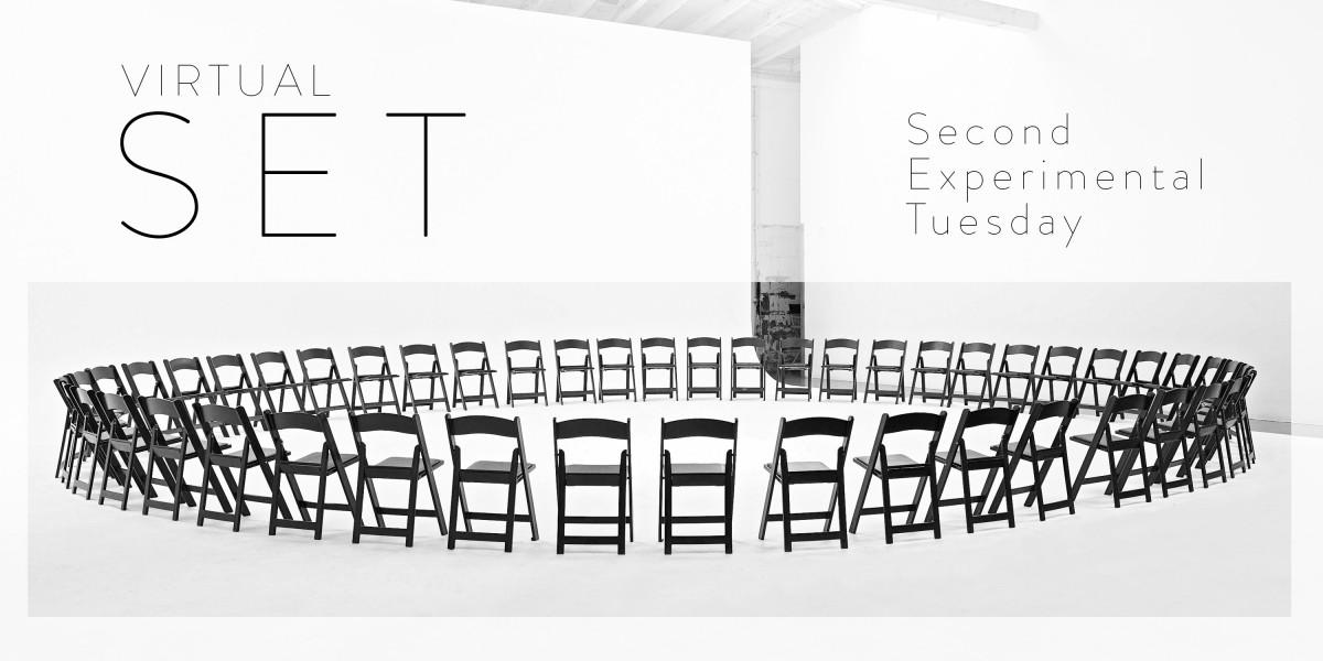 SET event logo