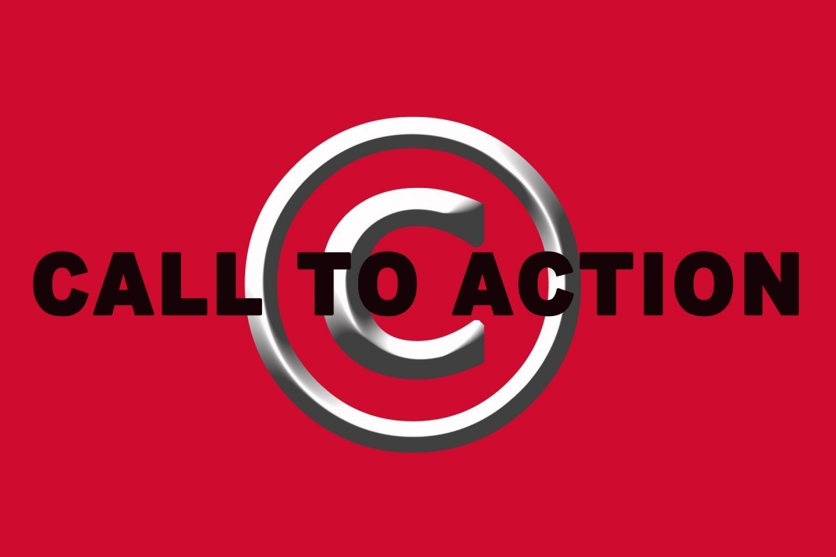 Support the Copyright Alternative in Small-Claims Enforcement