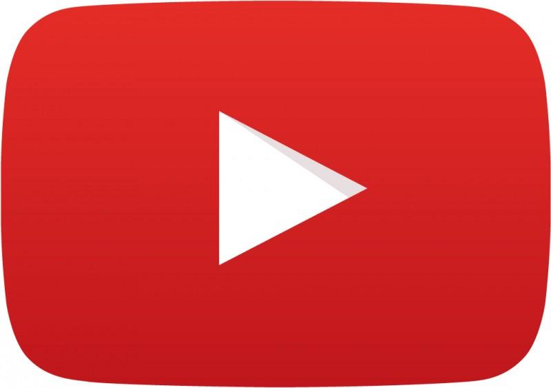 You Tube button