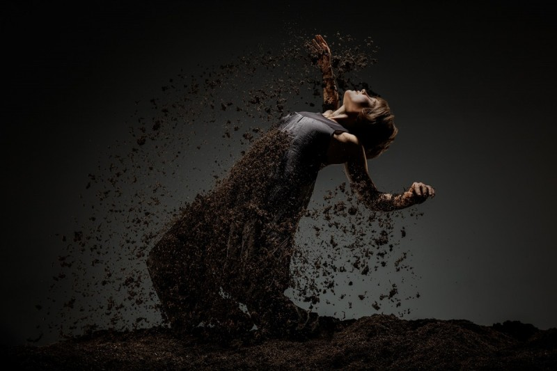 ©R J Muna, First Place Award, Conceptual /Altered