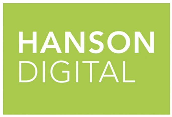 Hanson Digital: 15% discount for APA SF Members